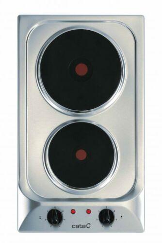 CATA 302 EI beépíthető domino elektromos főzőlap